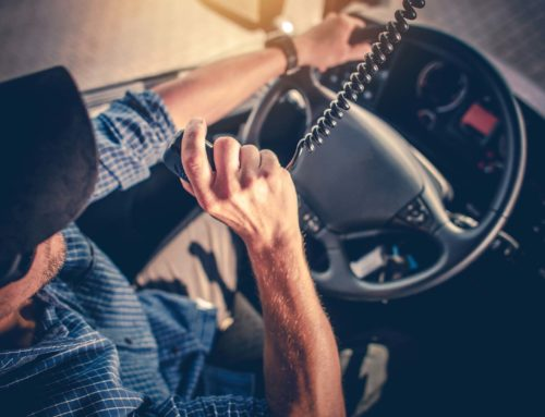 Why Do My Auto Insurance Rates Keep Going Up Even Though My Truck Keeps Getting Older?